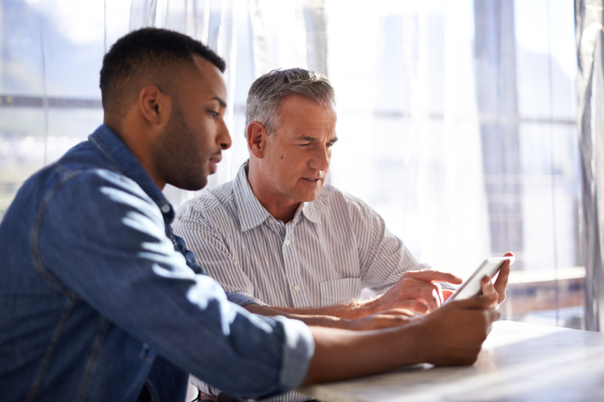 Can a Career Mentor Help You Get Ahead? | TekPartners