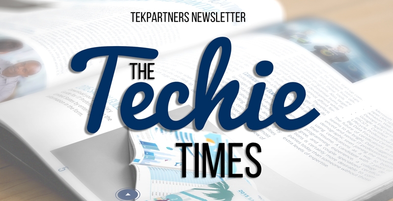 The Techie Times