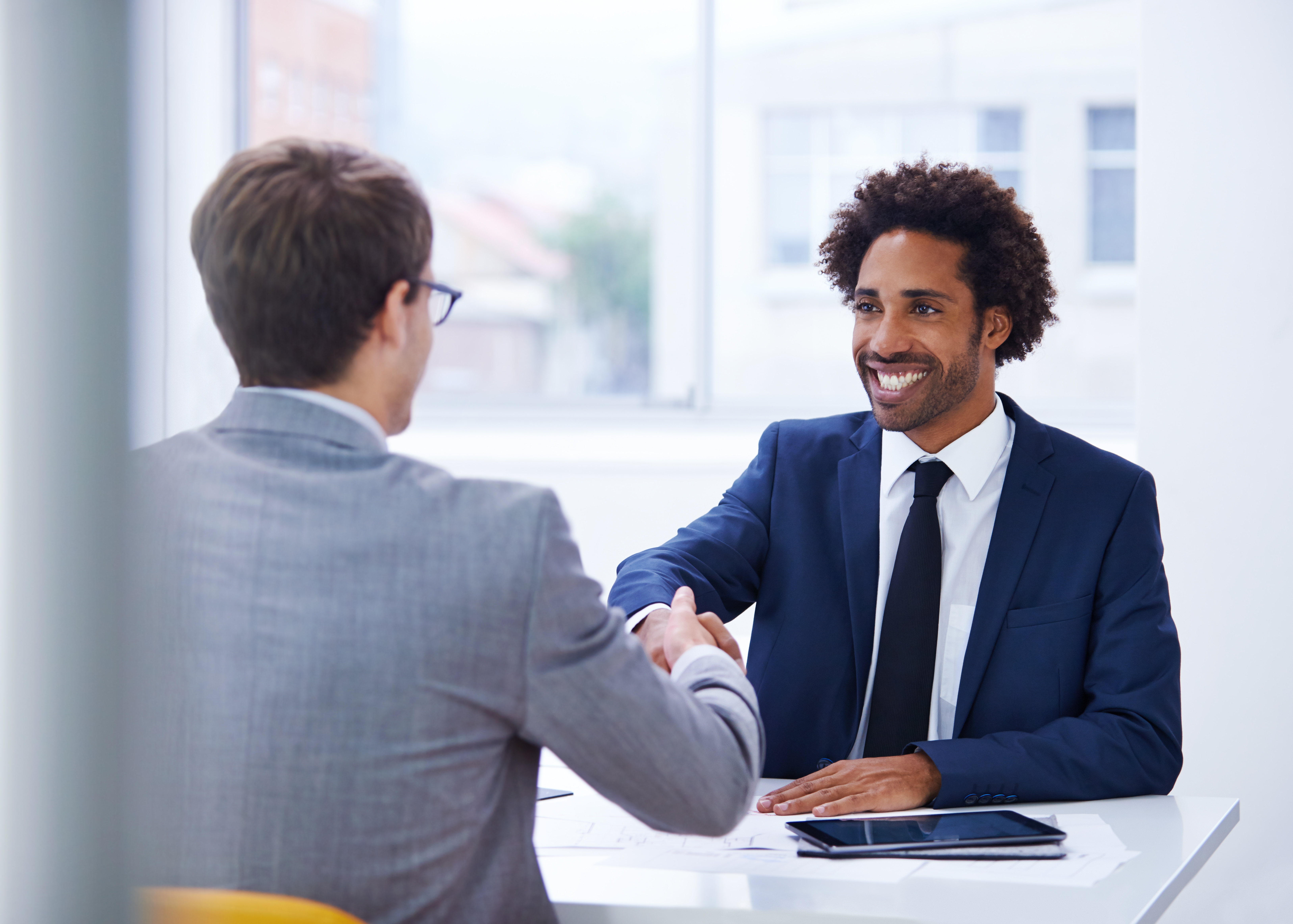 Interviewing Tech Candidates