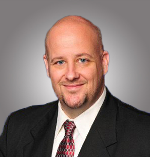 Michael J. DeGore, Director of Operations