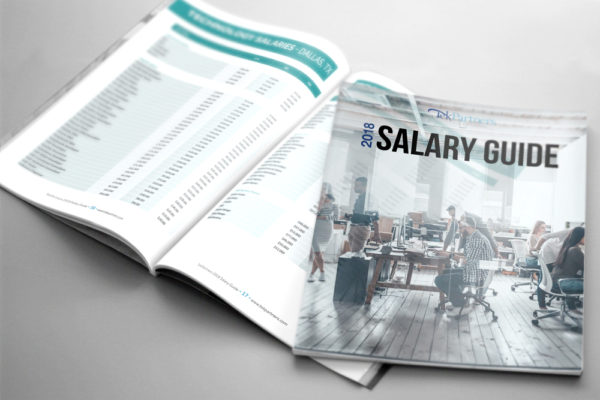 2018 IT Salary Guide