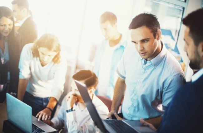 IT Staff Retention Tips