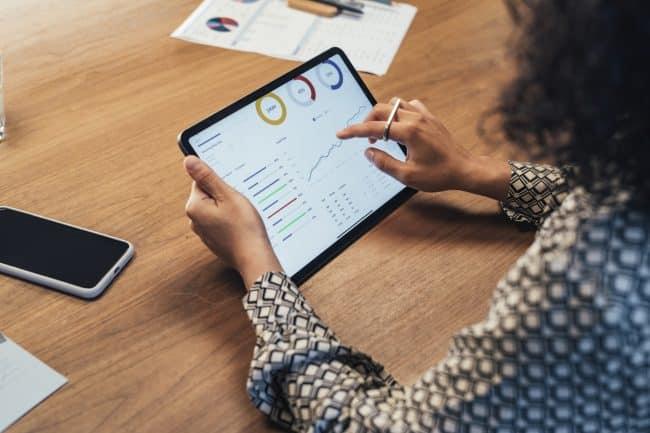 Position Spotlight: Business Analyst